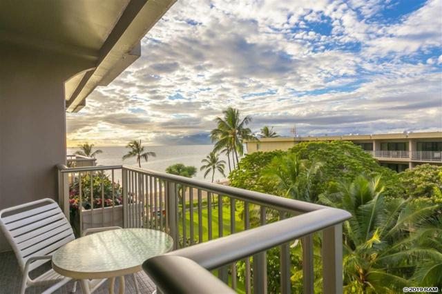 2481 Kaanapali Pkwy #616, Lahaina, HI 96761 (MLS #383870) :: Maui Lifestyle Real Estate