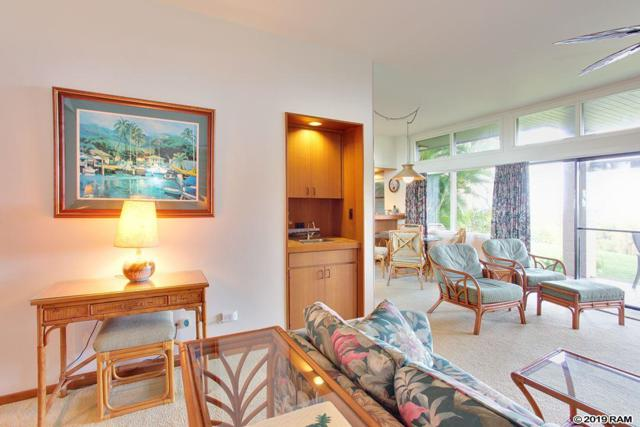 100 Ridge Rd #514, Lahaina, HI 96761 (MLS #383872) :: Elite Pacific Properties LLC