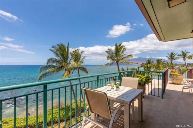 2142 Iliili Rd #403, Kihei, HI 96753 (MLS #383873) :: Maui Estates Group