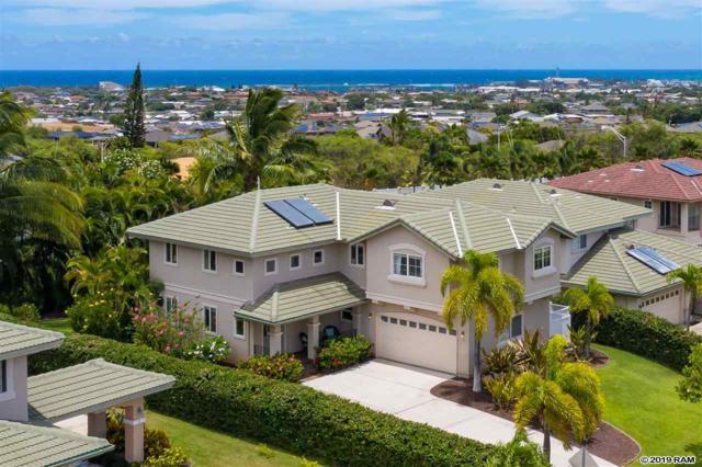 15 Kamaiki Cir, Kahului, HI 96732 (MLS #383879) :: Coldwell Banker Island Properties