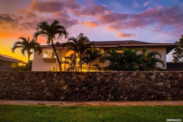 223 Keonekai Rd, Kihei, HI 96753 (MLS #383881) :: Elite Pacific Properties LLC
