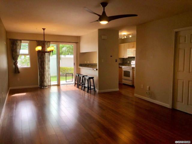 688 Meakanu Ln #1103, Wailuku, HI 96793 (MLS #383883) :: Elite Pacific Properties LLC