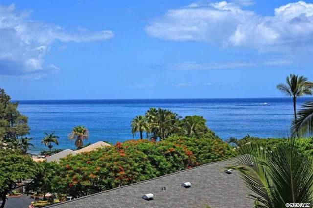 2531 S Kihei Rd C617, Kihei, HI 96753 (MLS #384174) :: Elite Pacific Properties LLC