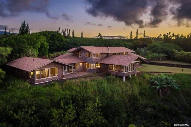 770 N Honokala Rd A, Haiku, HI 96708 (MLS #384176) :: Maui Estates Group