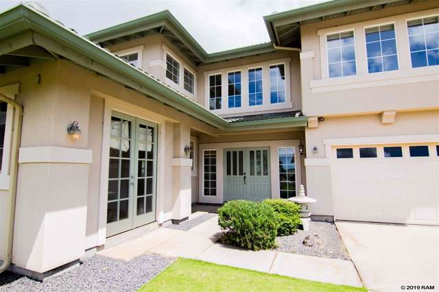 29 Kamaiki Cir, Kahului, HI 96732 (MLS #384178) :: Elite Pacific Properties LLC