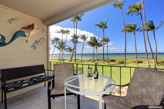 1310 Uluniu Rd #208, Kihei, HI 96753 (MLS #384185) :: Maui Estates Group
