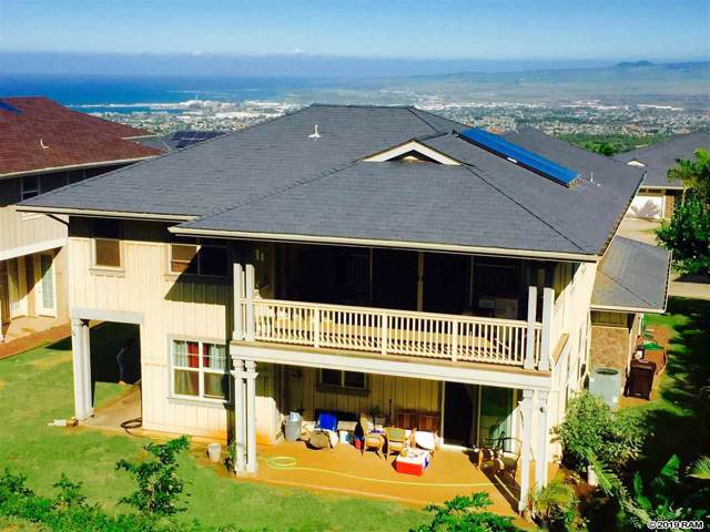 19 Paalae Pl, Wailuku, HI 96793 (MLS #384186) :: Coldwell Banker Island Properties