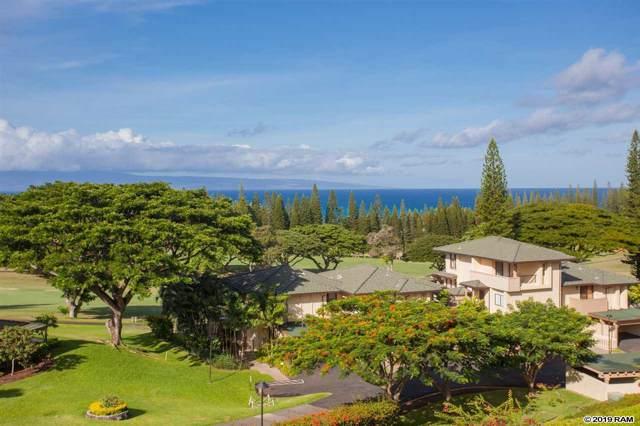 500 Kapalua Dr 20V3, Lahaina, HI 96761 (MLS #384187) :: Maui Estates Group