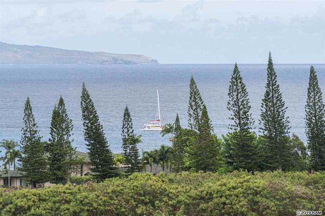 303 Plantation Estates Dr #33, Lahaina, HI 96761 (MLS #384190) :: Elite Pacific Properties LLC