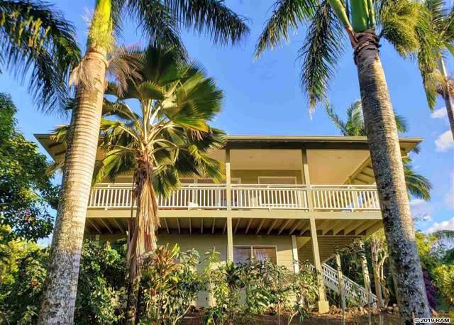 2630 Alohia Pl, Haiku, HI 96708 (MLS #384196) :: Maui Estates Group