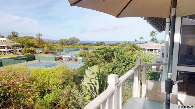155 Wailea Ike Pl #110, Kihei, HI 96753 (MLS #384204) :: Maui Estates Group