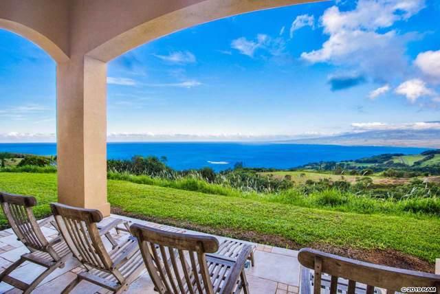 15 Lahaole Pl, Wailuku, HI 96793 (MLS #384206) :: Elite Pacific Properties LLC