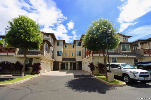 42 E Kuu Aku Ln #417, Lahaina, HI 96761 (MLS #384207) :: Elite Pacific Properties LLC