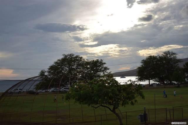 140 Uwapo Rd 43-202, Kihei, HI 96753 (MLS #384210) :: Maui Estates Group