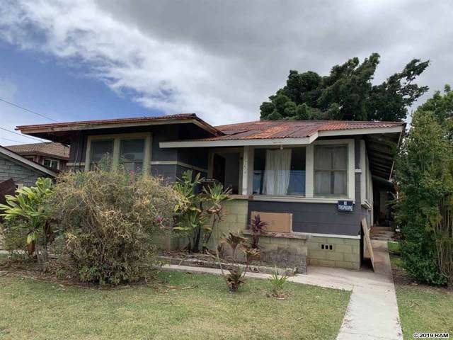1154 Freitas Pl, Makawao, HI 96768 (MLS #384213) :: Maui Lifestyle Real Estate