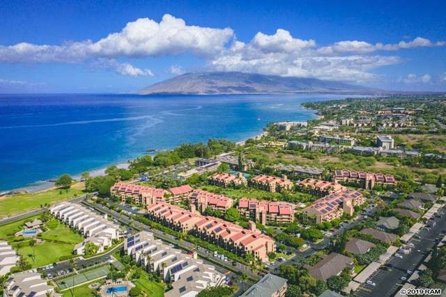 2695 S Kihei Rd #4210, Kihei, HI 96753 (MLS #384218) :: Elite Pacific Properties LLC