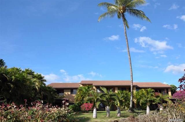 3300 Wailea Alanui Dr 40D, Kihei, HI 96753 (MLS #384226) :: Elite Pacific Properties LLC