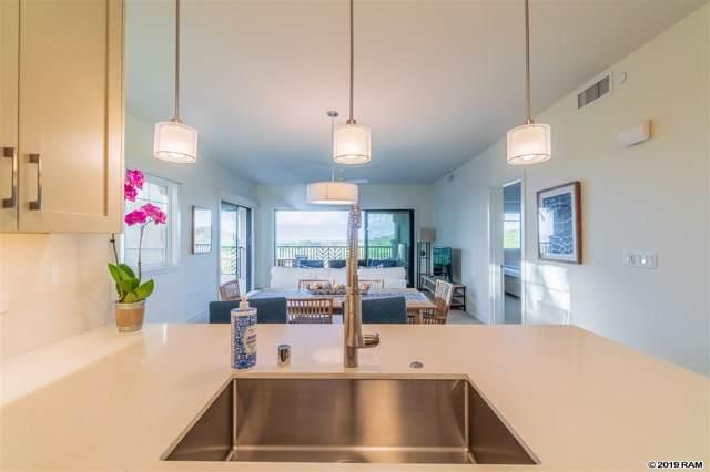 67 Wailea Gateway Pl 67-201, Kihei, HI 96753 (MLS #384243) :: Coldwell Banker Island Properties