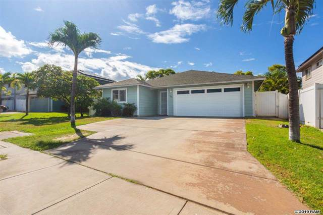 104 Luakaha Cir #31, Kihei, HI 96753 (MLS #384244) :: Elite Pacific Properties LLC