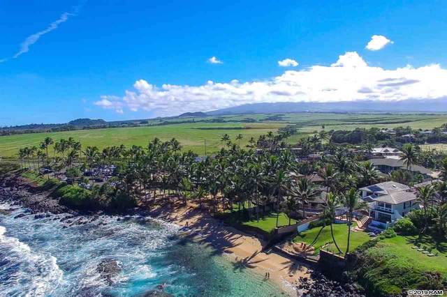 131 Aleiki Pl, Paia, HI 96779 (MLS #384248) :: Elite Pacific Properties LLC