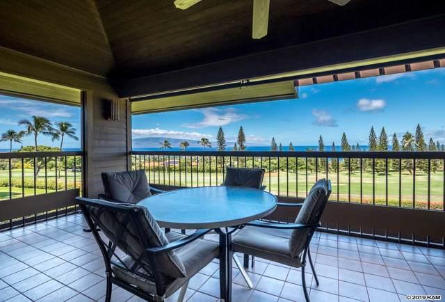 50 Puu Anoano St #2604, Lahaina, HI 96761 (MLS #384258) :: Maui Estates Group