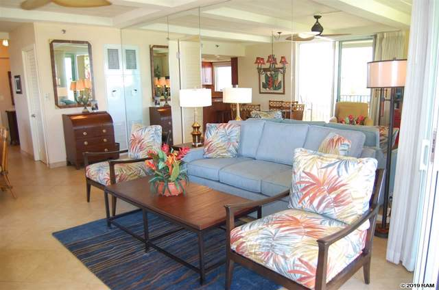 2481 Kaanapali Pkwy 101T, Lahaina, HI 96761 (MLS #384263) :: Elite Pacific Properties LLC
