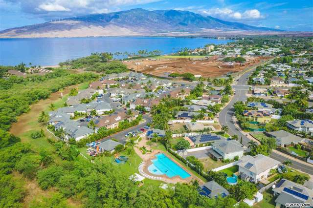 25 Apuhihi Ln 16B, Kihei, HI 96753 (MLS #384268) :: Maui Estates Group