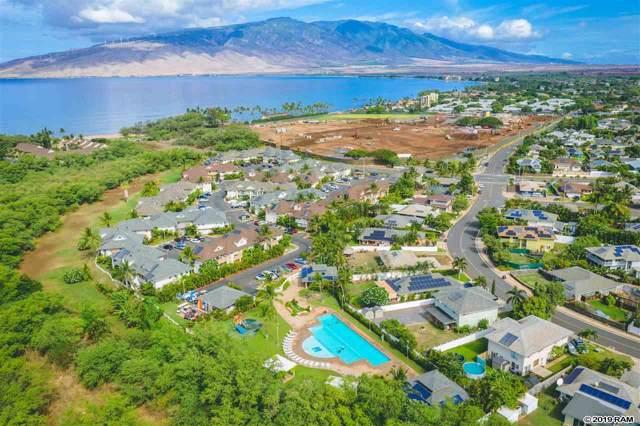 25 Apuhihi Ln 16B, Kihei, HI 96753 (MLS #384268) :: Coldwell Banker Island Properties
