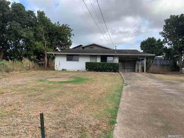 85 Alea Pl, Pukalani, HI 96768 (MLS #384272) :: Maui Estates Group