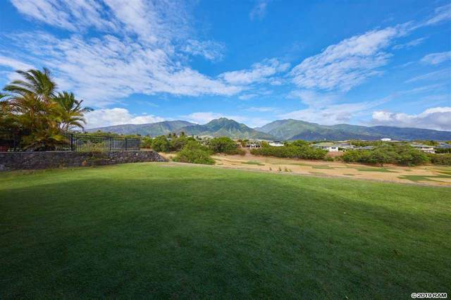 210 Puumakani St, Kahului, HI 96732 (MLS #384273) :: Elite Pacific Properties LLC