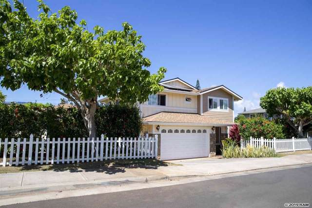 25 Kili Nahe St, Lahaina, HI 96761 (MLS #384283) :: Elite Pacific Properties LLC