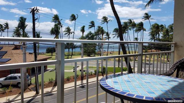 1993 S Kihei Rd #311, Kihei, HI 96753 (MLS #384289) :: Elite Pacific Properties LLC