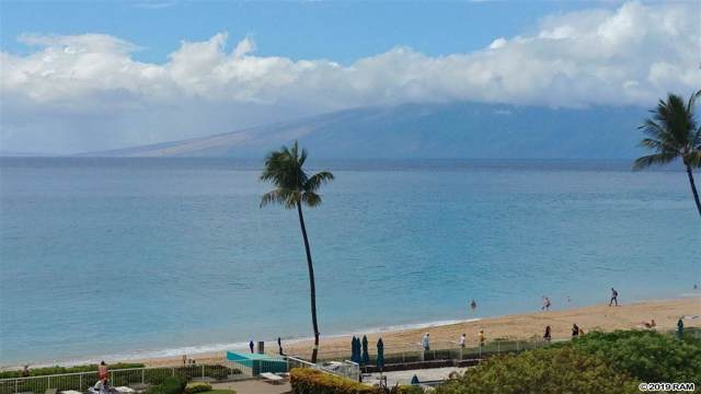 2481 Kaanapali Pkwy #574, Lahaina, HI 96761 (MLS #384304) :: Elite Pacific Properties LLC