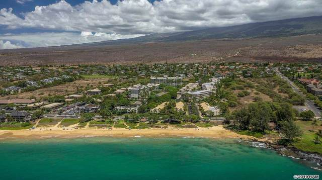 2575 S Kihei Rd H104, Kihei, HI 96753 (MLS #384305) :: Elite Pacific Properties LLC