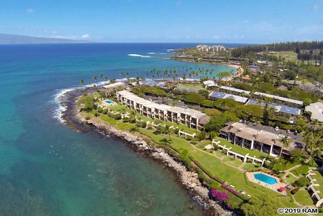5295 Lower Honoapiilani C-5 Rd C-5, Lahaina, HI 96761 (MLS #384310) :: Maui Lifestyle Real Estate