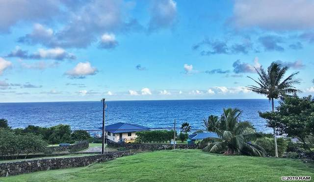 46755 Hana Hwy, Hana, HI 96713 (MLS #384314) :: Maui Lifestyle Real Estate