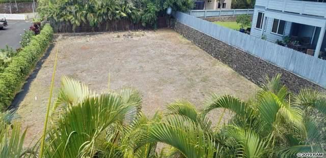 22 Lotus Pl #48, Lahaina, HI 96761 (MLS #384322) :: Maui Estates Group