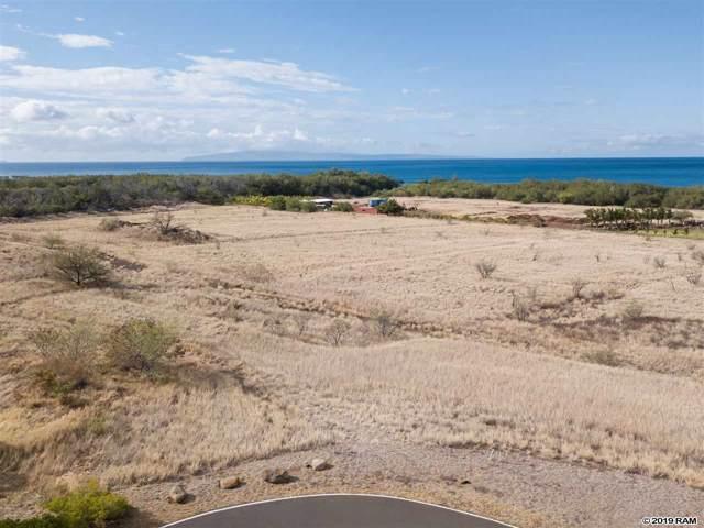 0 Kehalea Pl, Lahaina, HI 97671 (MLS #384323) :: Maui Estates Group