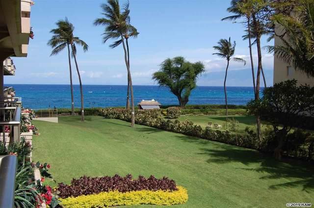 2481 Kaanapali Pkwy 218 S, Lahaina, HI 96761 (MLS #384358) :: Maui Estates Group