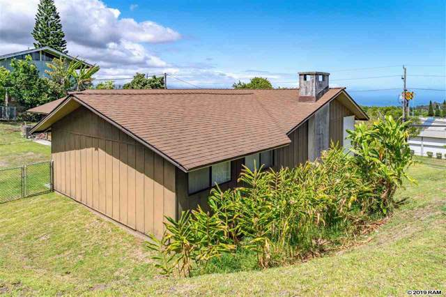 948 Makawao Ave, Makawao, HI 96768 (MLS #384368) :: Maui Lifestyle Real Estate
