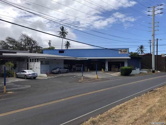 51 Waiale Dr, Wailuku, HI 96793 (MLS #384381) :: Maui Estates Group