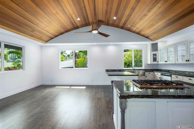134 Kealaloa Ave, Makawao, HI 96768 (MLS #384403) :: Maui Estates Group