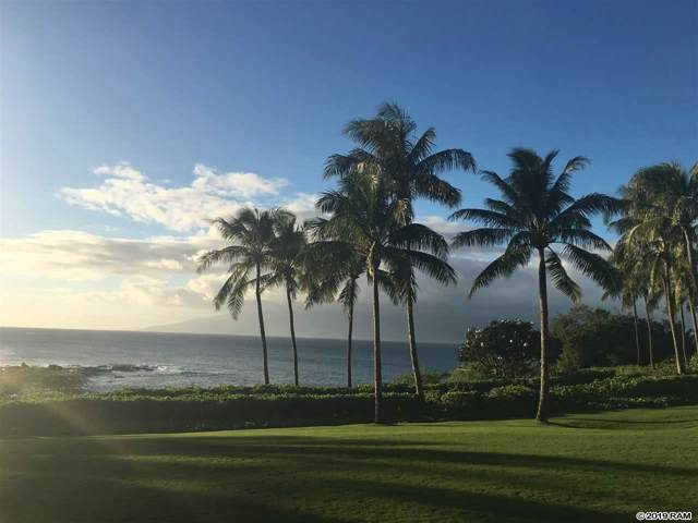 1 Bay Dr #4502, Lahaina, HI 96761 (MLS #384407) :: Maui Estates Group