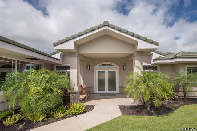 140 Keoneloa St, Wailuku, HI 96793 (MLS #384408) :: Maui Estates Group
