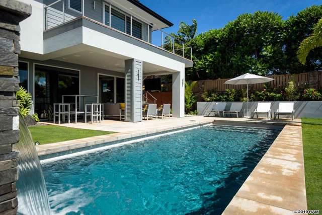 92 Kahana Ridge Dr, Lahaina, HI 96761 (MLS #384413) :: Maui Estates Group