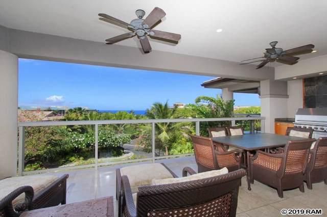 81 Makakehau St H5, Kihei, HI 96753 (MLS #384423) :: Elite Pacific Properties LLC