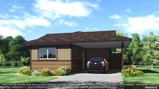 107 Tam Yau Pl 1C, Makawao, HI 96768 (MLS #384427) :: Maui Estates Group