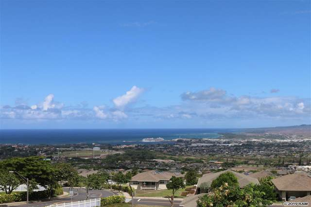 52 Papuhau Pl, Wailuku, HI 96793 (MLS #384430) :: Coldwell Banker Island Properties