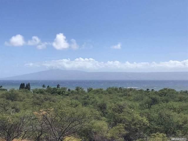 215 Uluanui Rd Lot #115, Kaunakakai, HI 96748 (MLS #384435) :: Keller Williams Realty Maui