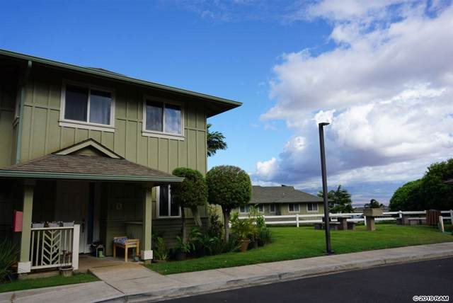 7 Kaloapelu Way 4D, Wailuku, HI 96793 (MLS #384441) :: Elite Pacific Properties LLC